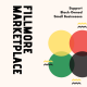 """Fillmore Marketplace"" Small Black-Owned Businesses (1st & 3rd Sundays)"