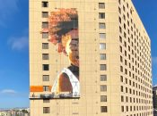 Oakland's Tallest Mural (190-Feet) Unveiled This Week