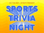 Bay Area Sports Trivia Night w/ 15 Prizes