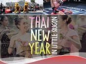 SF's Thai New Year & Outdoor Food Fest is Back for 2021