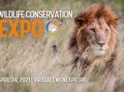 Wildlife Conservation Expo 2021 (Virtual)