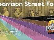 "SF's Inaugural ""Bearrison"" Street Fair w/ DJs, Drag Queens + Wrestling (SoMa)"