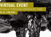 Museum of Craft & Design Virtual Curator Walk-Through: 'Design by Time'