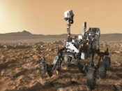 """""""Checking in with Perseverance"""" Mars Rover"""
