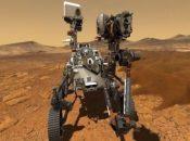 The Exploratorium's Updates on Mars & The Perseverance Rover