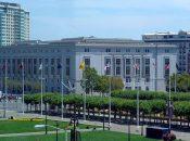 San Francisco's Main Library Reopens May 3