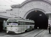 SF's Muni Might be Free for 3 Months This Summer
