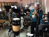 """""""Bob Roden Quintet"""" Jazz at Riggers Loft"""