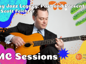 CMC Sessions: Gypsy Jazz Legacy Past and Present