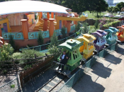 Children's Fairyland Rides are Back April 7