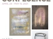 """""""Confluence"""" Art Exhibition (April 24 - May 15)"""