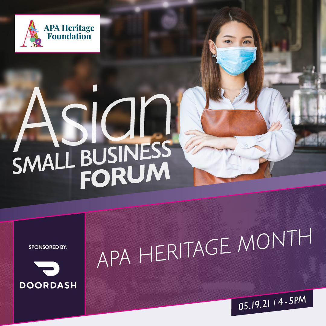 San Francisco's Asian Small Business Forum