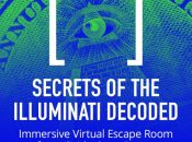 "Virtual ""Escape Room"" Competition (April 24 - May 1)"