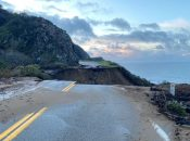 Missing 150-Foot Section of Big Sur's Highway 1 Reopens Today
