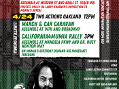 """Free Mumia"" Holy Ground Ceremony & Procession"