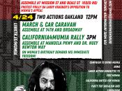 """Free Mumia"" Holy Ground Ceremony & Procession"