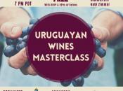 Free Uruguayan Wines Masterclass