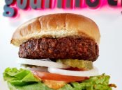 National Chickpea Day: Buy Falafel Burger + Get Free Falafel Fries (April 21-24)