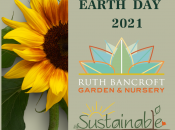 Earth Day in the Garden
