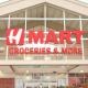 "San Francisco's ""H Mart"" + Food Hall Grand Opening (April 21)"