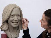 VP Kamala Harris is Getting a Madame Tussauds Wax Figure