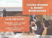 Young Women and Money Workshop Series (YWCA Berkeley)