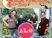 Berkeley Outdoor Summer Concert Series w/ ALO