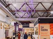 SF's Brand New Huge Food Hall La Cocina Opens April 5
