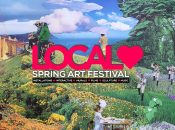 """""""Local Love"""" Spring Art Festival Supporting Bay Area Artists (May 7-16)"""