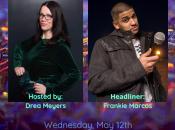 Comedy Bosses: Live Outdoor Comedy in Walnut Creek