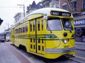 SF's Subway Stations Reopen & Historic Streetcars Return May 15
