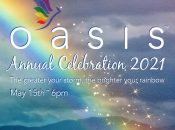 Oasis's Virtual Annual Celebration Supporting LGBTQ+ Immigrants