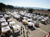 """West Coast Craft Market"" w/ 60+ Bay Area Vendors (Fort Mason)"