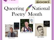 "Perfectly Queer Reading ""Queering National Poetry Month"""