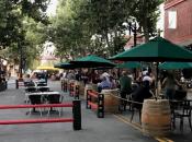 "San Jose's ""Al Fresco"" Dining Extended Through All of 2021"