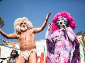 """How to Watch SF's """"Hunky Jesus"""" Easter Contest Live"""