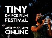Tiny Dance Film Festival (April 19-26)