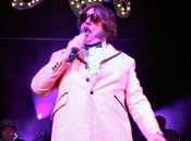 "The Mysterious ""Tony Clifton"" Virtual Comedy & Music Show + Q&A"