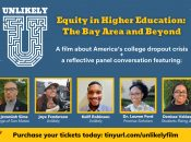 Equity in Higher Education: The Bay Area and Beyond (May 14-21)