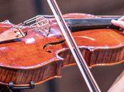 SF Chamber Music Faculty Artist Series: Jonathan Vinocour, viola