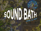 """Grace Cathedral """"Earth Day"""" Online Sound Bath"""