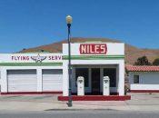New Vintage Car Club w/ Retro Gas Pumps Coming to Bay Area