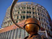 San Francisco General Hospital has 0 Covid Patients