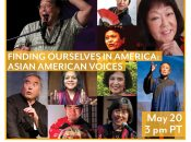 Finding Ourselves in America: Asian American Voices