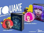 Litquake & Green Apple Books Talk: Rivers Solomon and Charlie Jane Anders