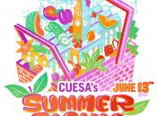 CUESA's Summer Picnic