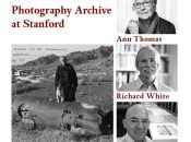 Virtual Talk: Mark Ruwedel Photography Archive at Stanford