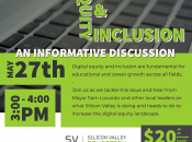 Digital Equity & Inclusion: An Informative Discussion