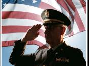 Veteran's Day Ceremony w/ Music & Military Exercises (San Rafael)