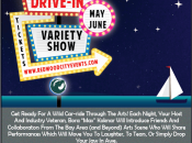 Dragon's Drive-In Variety Show (Redwood City)